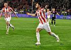 Cracovia uratowała się przed blamażem z II-ligowcem. Decydujący gol padł w 125. minucie!