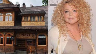 Zośka Cafe Lunch Bar, Magda Gessler