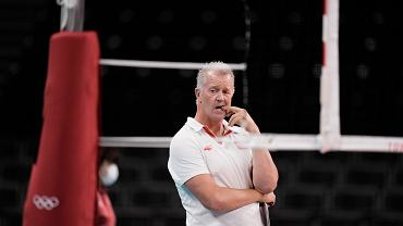 Mistrz olimpijski krytykuje Heynena. 'Został zatrudniony, żeby wykonać zadanie. Nie wywiązał się'
