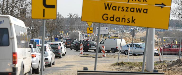 Budowa autostrad w Polsce. W planach jeszcze 1363 km dróg za 135 mld zł
