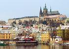 Czechy zamki - Hradczany