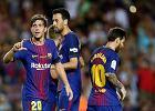 Primera Division. Zawodnicy Barcelony wracają do gry