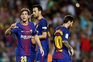 """La Liga. Real Madryt szykuje """"operację Figo""""?"""