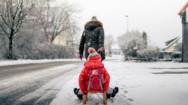 Kiedy są ferie zimowe 2020? TERMINY (zdjęcie ilustracyjne)