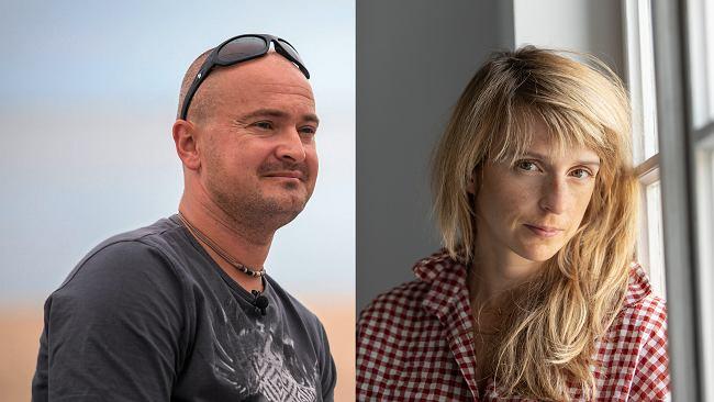Podwójne rozdanie Nagrody im. Beaty Pawlak. Laureatami Mirosław Wlekły i Agnieszka Pajączkowska