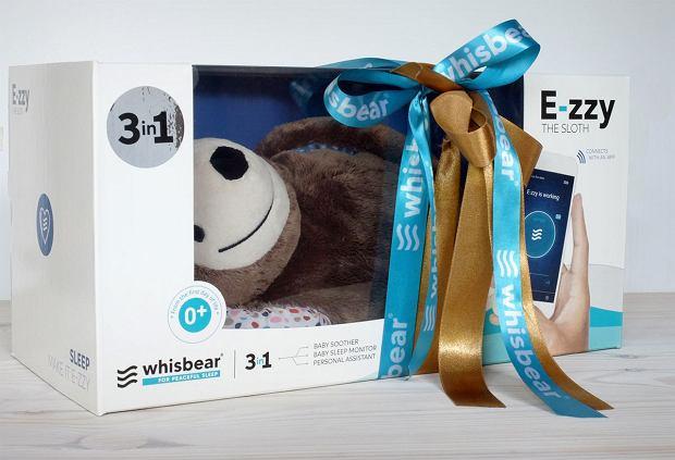 Leniwiec E-zzy od Whisbear