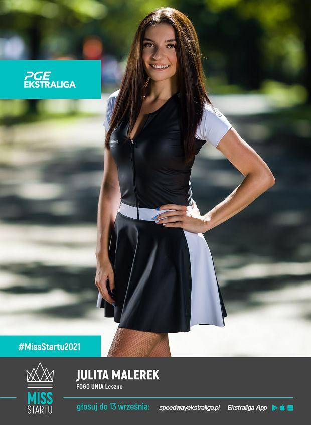 Zdjęcie numer 20 w galerii - Ruszyło głosowanie na Miss Startu PGE Ekstraligi 2021, o tytuł walczy pięć torunianek