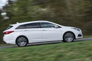 Hyundai i40 vs Mazda 6 III. Czy warto postawić na rodzinne auta klasy średniej z Azji?