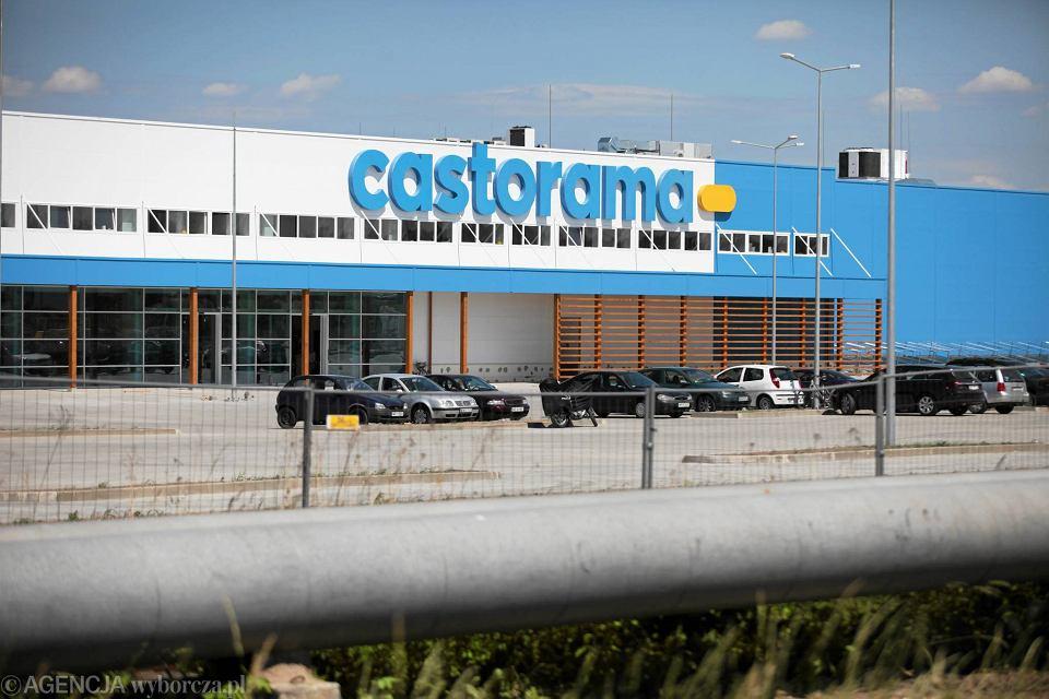Wielkie Otwarcie Castoramy Juz 13 Lipca Na Klientow Beda Czekaly Niespodzianki