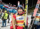 Klasyfikacja generalna Pucharu Świata po konkursie na skoczni w Wiśle