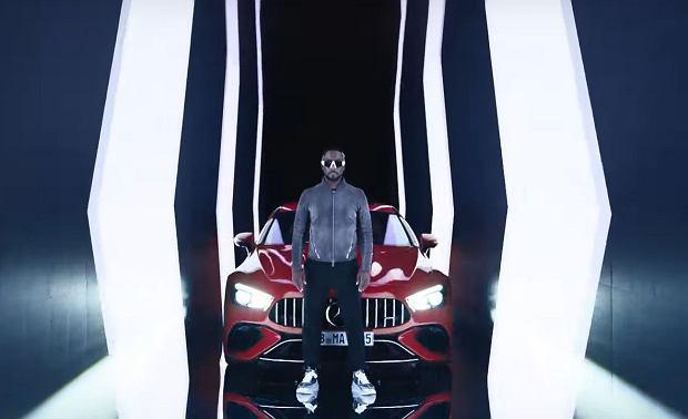 Mercedes-AMG ma nowego ambasadora. To muzyk z Black Eyed Peas