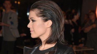 Kasia Cichopek na Flesz Fashion Night 2015