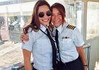 Matka i córka przejdą do historii po wspólnym locie samolotem pasażerskim. To niezwykły duet pilotów