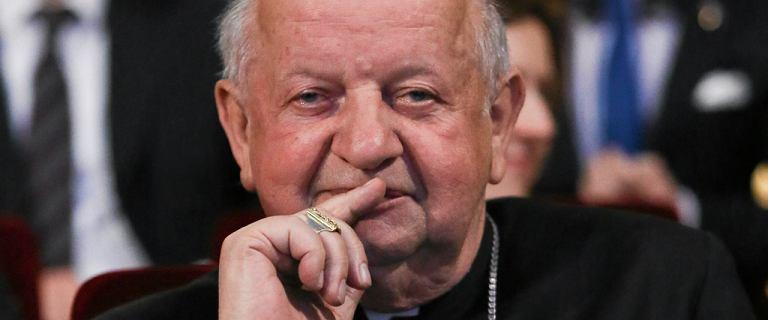 Nieoficjalnie: Watykańska komisja ws. Dziwisza zakończyła prace