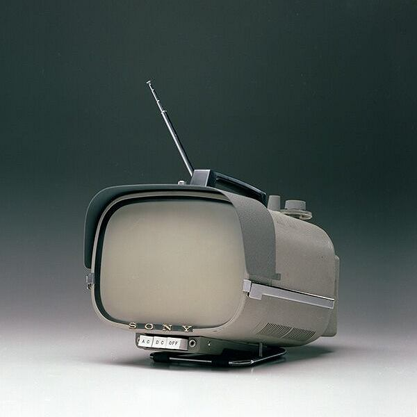 Historia TV Sony. To już 60 lat.