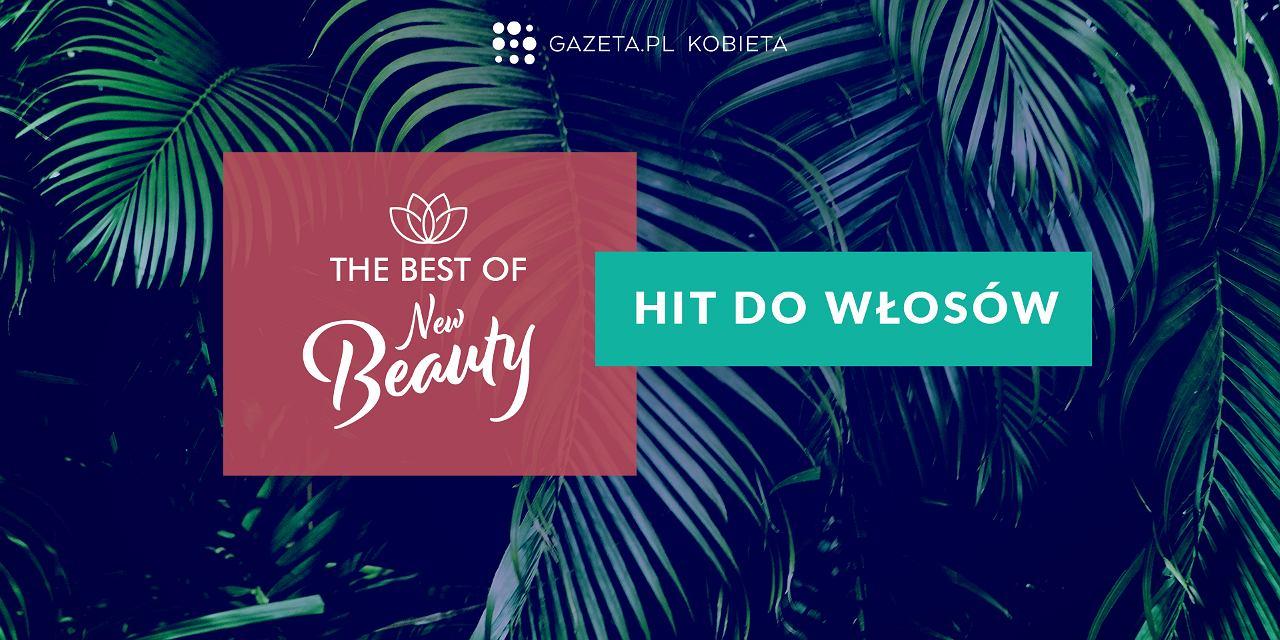 The Best of New Beauty: Hit do włosów (kobieta.gazeta.pl/Marta Kondrusik)