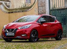 Opinie Moto.pl: Nowy Nissan Micra: zmiany niby niewielkie ale znaczące