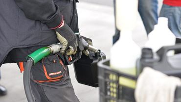 Wzrosną ceny paliw