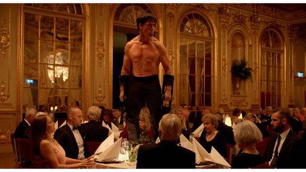 'The Square', reż. Ruben Östlund, dystr. Gutek Film