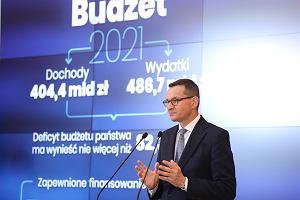 PKB pikuje, Polska w największym dołku od 30 lat. Ale jest i dobra wiadomość