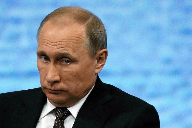 Rosja walczy z reeksportem żywności. Tym razem z Afryki