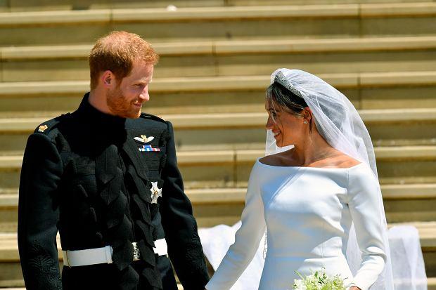 Książę Harry, Meghan Markle