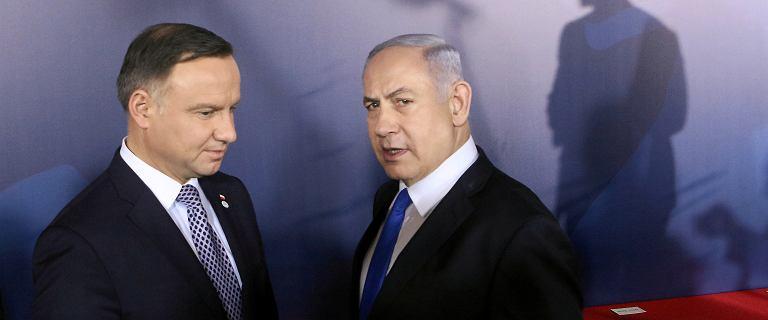 Była ambasador Polski w Izraelu: jesteśmy w stanie wojny dyplomatycznej