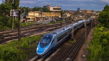 Nowy rozkład jazdy pociągów PKP od 13 grudnia 2020 r.