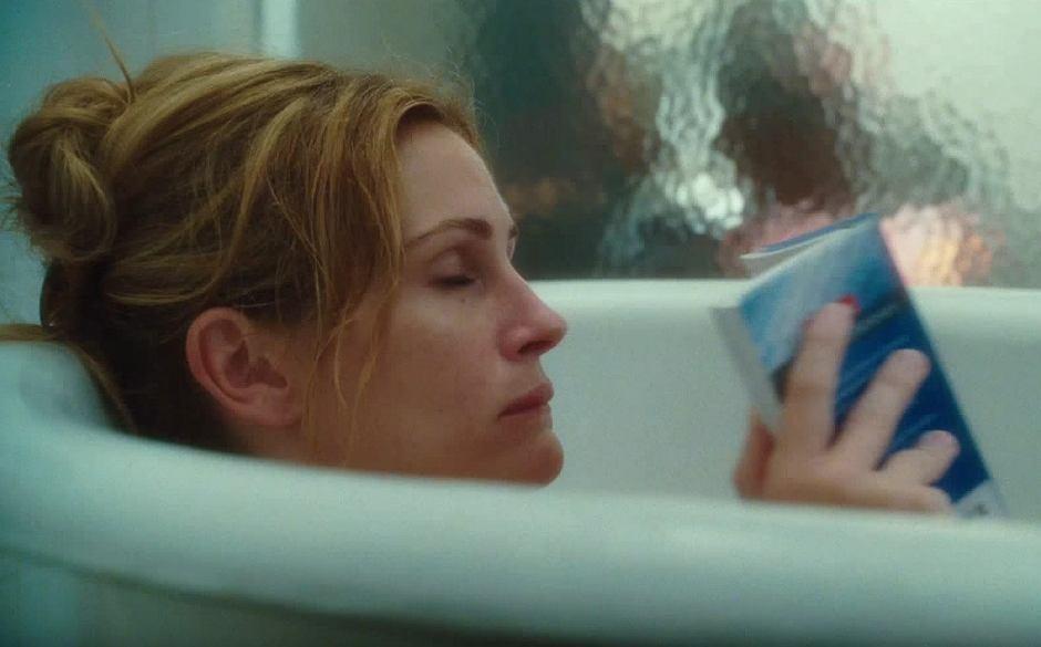 Kadr z filmu 'Jedz, módl się, kochaj'