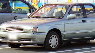 fot. Nissan Sentra