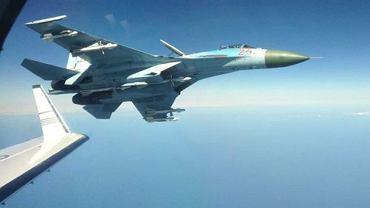 Rosyjski myśliwiec