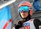 Skoki narciarskie. Ryoyu Kobayashi deklasuje w treningu. Polacy w czołówce