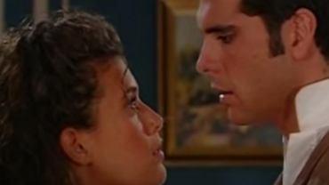 Screen z serialu 'Luz Maria'