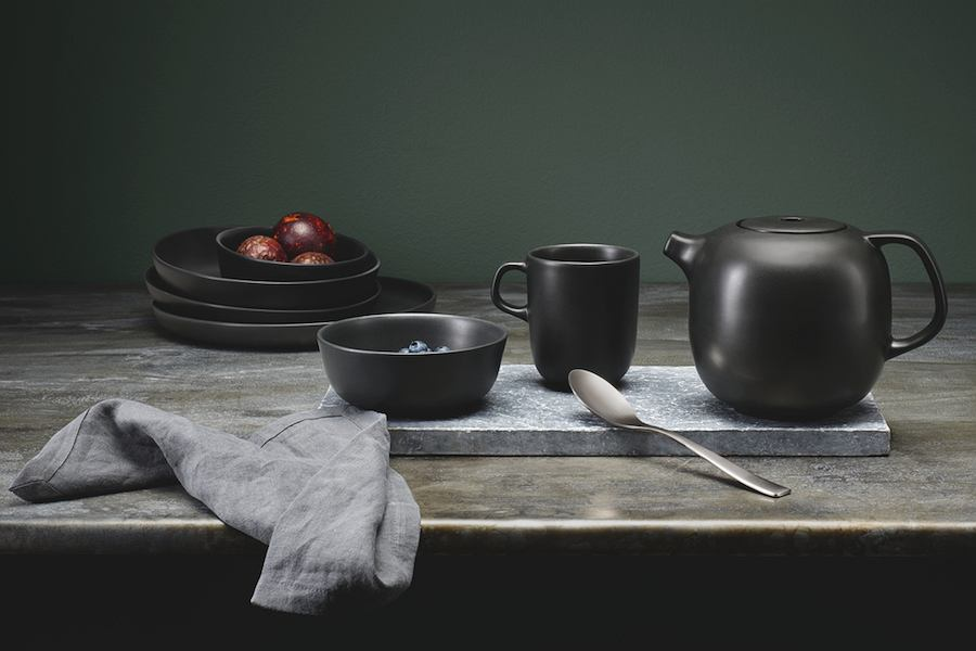 Dzbanek do herbaty Nordic Kitchen od marki Eva Solo