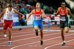 Wystartowały MŚ w lekkiej atletyce w Pekinie. Zawodnik SKLA Patryk Dobek awansował do półfinału