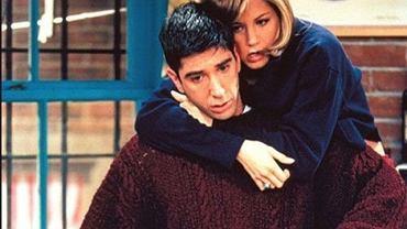Rachel i Ross