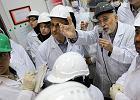 Umowa nuklearna z Iranem dobiega końca? Francja, Niemcy i Wielka Brytania weszły w spór z Teheranem