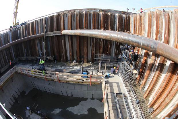 Prace przy budowie Deepspot trwają w najlepsze. Obiekt ma być otwarty już jesienią