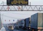 Imigranci zarobkowi nie wrócili po świętach do Rosji. Bo cierpieć dla rubla już się nie opłaca