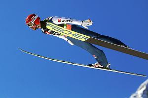 Duże wyróżnienie dla niemieckiego skoczka. Został narciarzem roku w swoim kraju