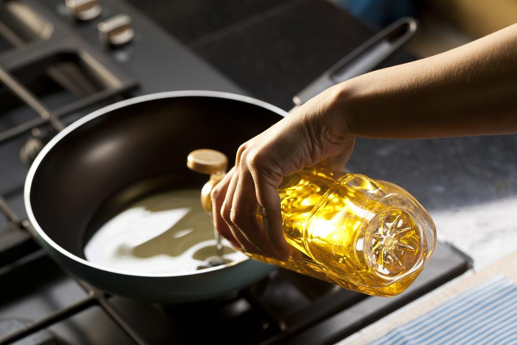 Rozprawiamy się z mitami dotyczącymi oleju rzepakowego