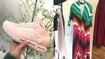 Nowości Avanti: buty Under Armour, sukienka Sfera