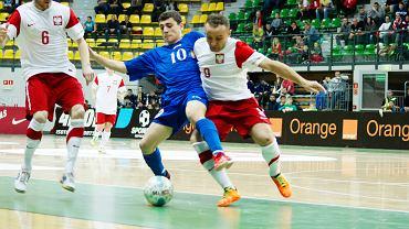3Futsalowy Turniej Czterech Narodow w Zielonej Gorze