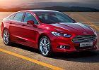 Ford zrezygnuje z większości modeli w Europie? Nowe informacje o strategii marki