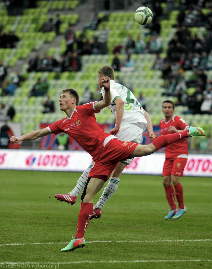 Lechia Gdańsk - Widzew Łódź 2:0