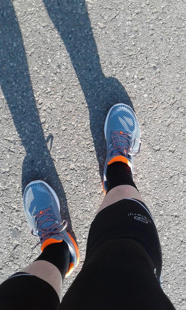 reebok bieganie, test butów do biegania