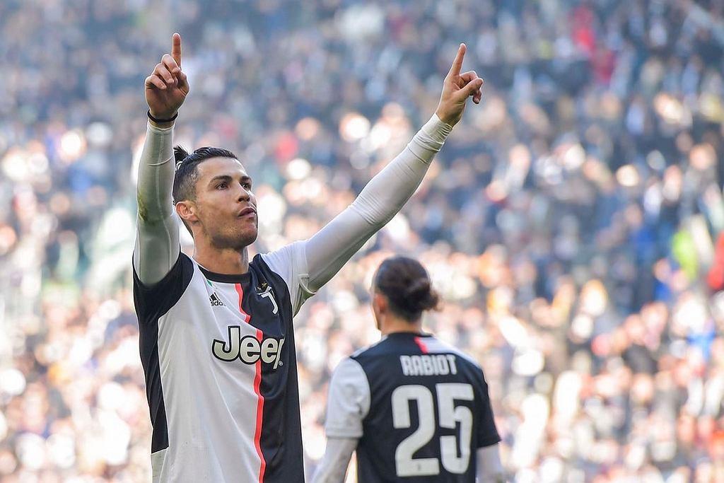 Cristiano Ronaldo - forma