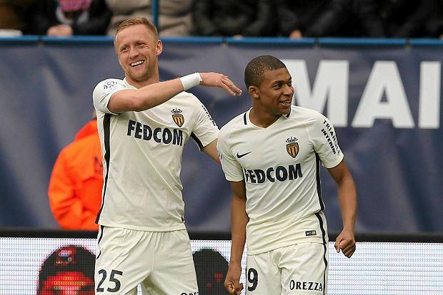 "Ligue 1. ""L`Equipe"": Glik w ""11"" kolejki!"