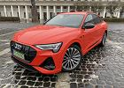 Opinie Moto.pl: Audi e-tron Sportback 55 quattro - samochód nowej ery