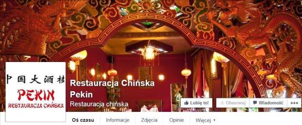 Kuchnia Chińska Restauracje W Poznaniu